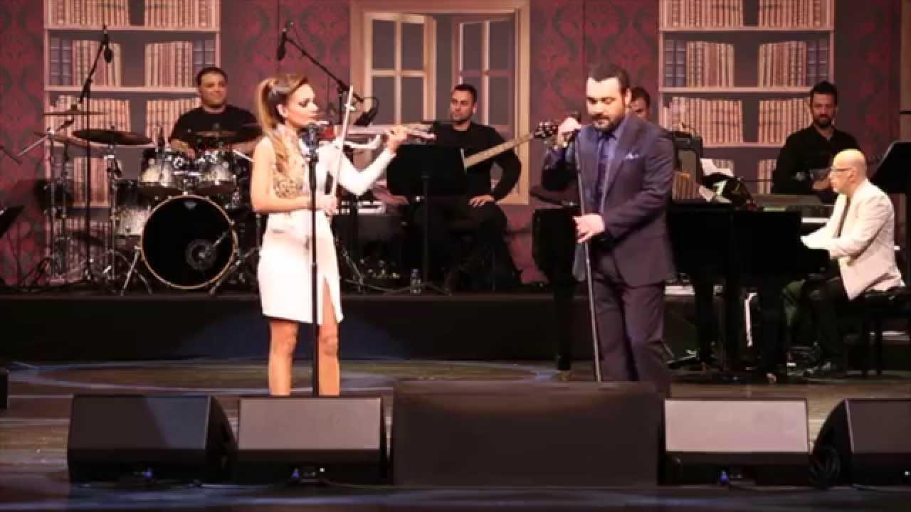 Canan Anderson & Yaşar Duet