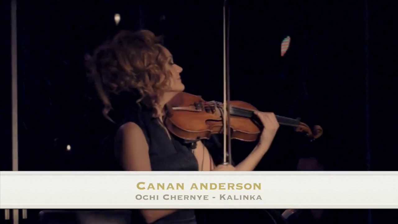Canan Anderson Tzigane